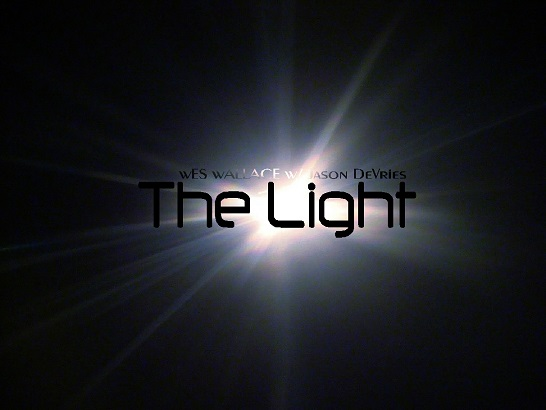 The Light_m